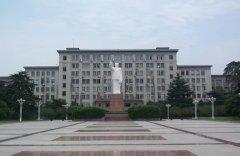 武汉大学和华中科技大学都是我国著名的重点大学