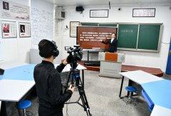 四国高中生调查:中国高