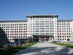 黑龙江省高校开学时