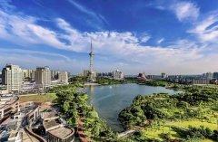 南华大学在湖南省还是算比较低调的
