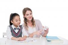 理解记忆的关键是要对英语单词进行正确的划分