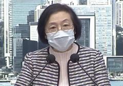 香港新增21例本地病例,下